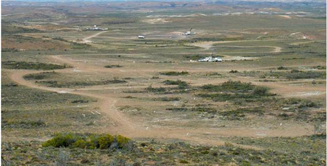 Yamana invertirá u$s 450 millones en el proyecto Cerro Moro