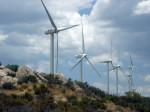 Chubut: El banco de desarrollo chino promete financiar el mayor parque eólico de Latinoamérica