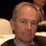 Julián Rooney, ex directivo de Minera Alumbrera