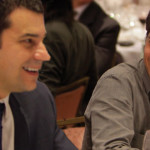Miguel Galuccio y Axel Kicillof