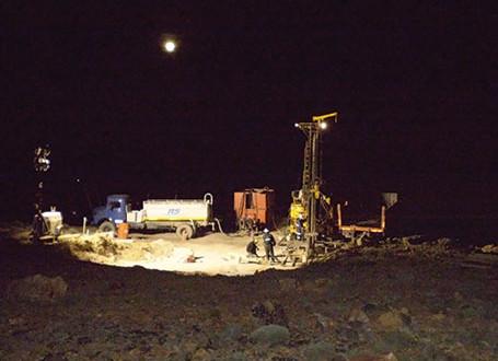 La empresa de los Miguens reactivará la exploración con fondos propios de su compañía minera