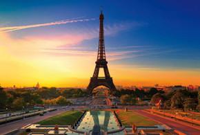 La Torre Eiffel producirá energía eólica y solar