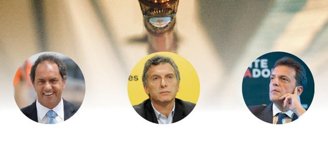 Los empresarios mineros celebran la orientación pro-sector de Scioli, Macri y Massa