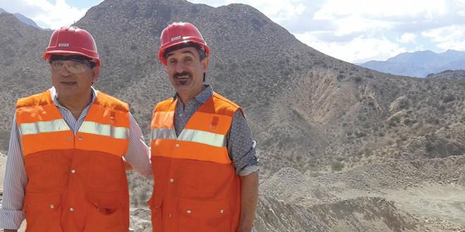 """""""Las retenciones a la minería fueron una medida de excepción, pero perdieron efectividad"""""""