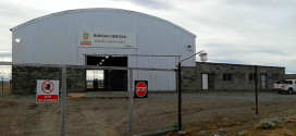 Bureau Veritas inaugura un laboratorio geológico en la provincia de Santa Cruz