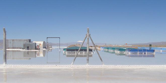 Jujuy acelera cambios para aprovechar sus recursos mineros