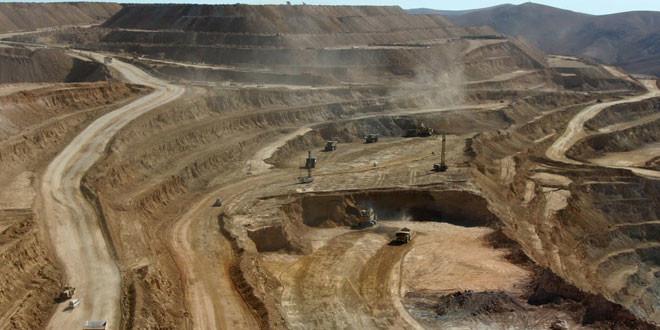 Hay cuatro interesados en reactivar una mina de oro en Neuquén