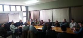 Minería trató temas sociales y de comunicación con las Cámaras del sector