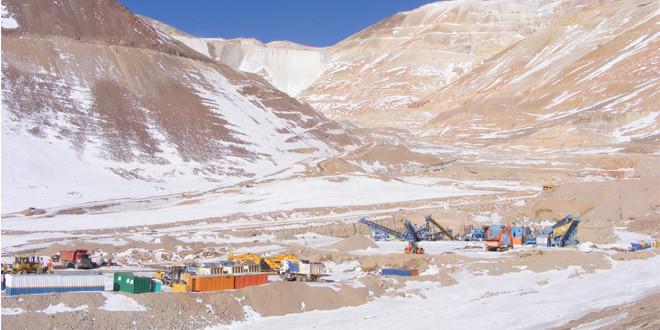 La Argentina y Chile tendrán otro proyecto minero binacional