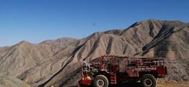 Proyecto Zafranal tendría una inversión de USD 1.160 millones