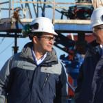 YPF y Chevron redujeron a la mitad su inversión en Vaca Muerta