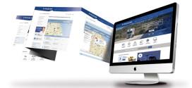 Cruz del Sur renovó su página web, incorporando nuevas herramientas y  una navegación más dinámica