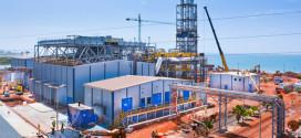 """""""Cap des Biches"""", la planta de generación de electricidad de alta eficiencia de ContourGlobal fue inaugurada en Senegal"""