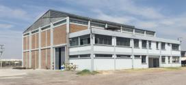 Una proveedora del sector minero mejora sus instalaciones en San Juan