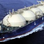 Barco LNG