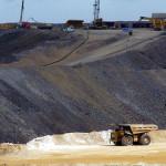 Mendoza tiene recursos metalíferos por u$s 350.000 millones