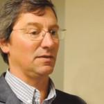 Carlos Portilla, Director de Minería de Neuquén.