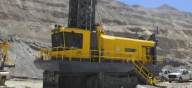 Atlas Copco proveerá equipos para la minería autónoma en Australia