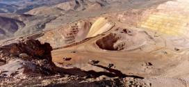 Suspensión temporaria de las operaciones en la mina de Veladero