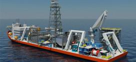 Construyen el primer barco minero del mundo