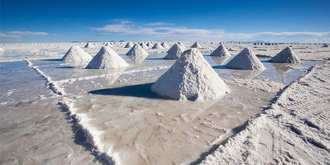 Litio: por el avance estatal en Chile, las grandes empresas se posicionan en la Argentina