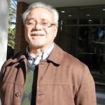 Julio Rios Gomez, director del Segemar