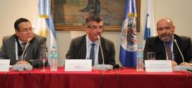 ARPEL realizó junto a OEA y el Estado argentino primer seminario sobre ciberseguridad en infraestructuras críticas