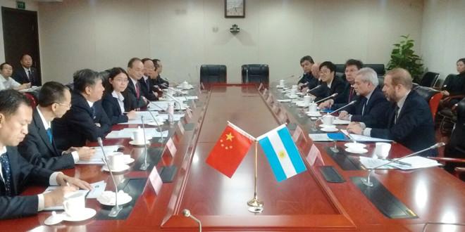 El Segemar se asociará con una empresa china para producir litio