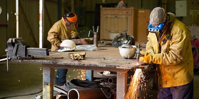 48 empleados de Minera Alumbrera completaron la Tecnicatura Universitaria en Mina en el yacimiento