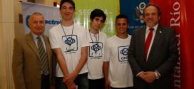 Un alumno de Puerto Madryn ganó la Segunda Olimpíada Argentina de Tecnología (OATec) del ITBA
