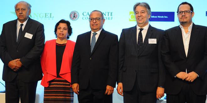 Resumen del Mining & Investment Latin America Summit, el evento más importante en América Latina para mineros, inversionistas y financieros