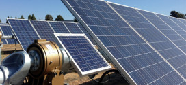 NEXTracker y Biosar firman acuerdo de servicios principales (MSA) para proyectos solares en Brasil