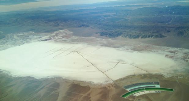 Un gigante chino ingresa al negocio minero argentino