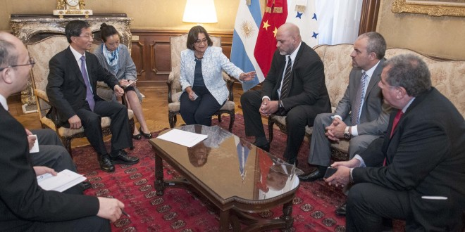 Corpacci presentó las oportunidades de Catamarca en el Seminario de Inversión Minera en la República Argentina