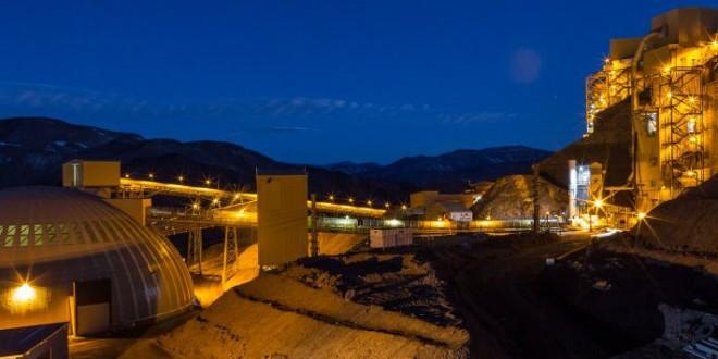 Barrick Gold reportó menores utilidades y baja de la producción en Veladero