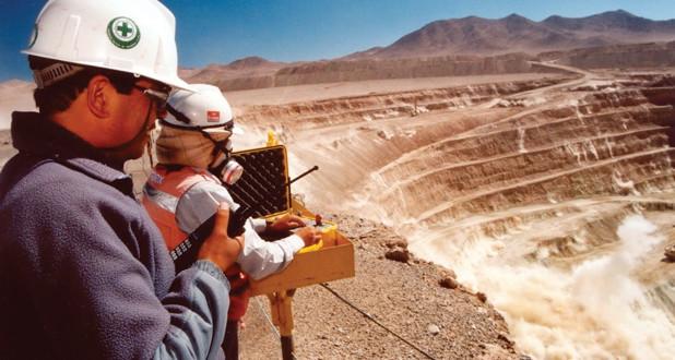 Vaticinan el mejor año para las mineras desde 2011