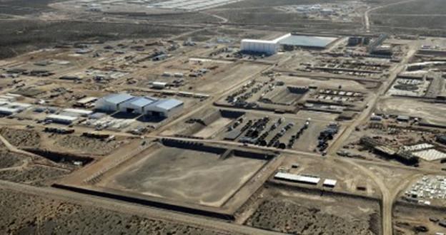 Prevén que Potasio Río Colorado se reactivará en julio