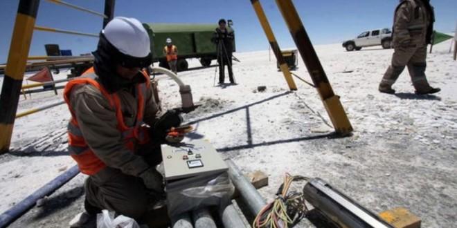 Dos plantas de Salta duplicarán la producción de litio del país