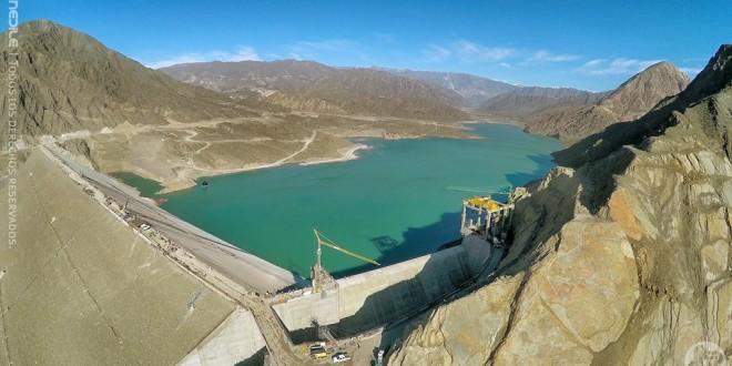 Por primera vez, San Juan está exportando energía a Mendoza
