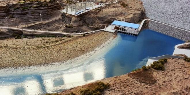 Neuquén firmó en Beijing el acuerdo por la represa Chihuido
