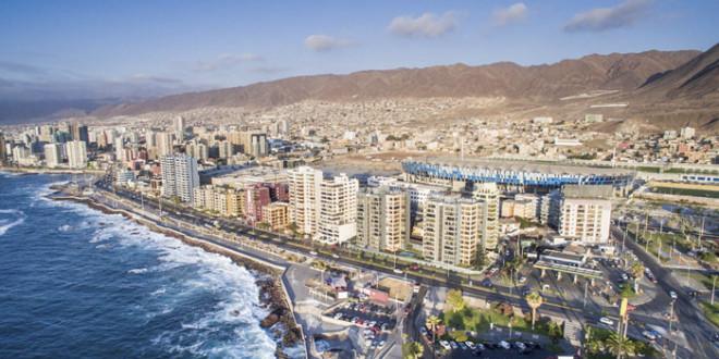 Empresarios jujeños mostrarán su potencial en la Exponor Chile 2017