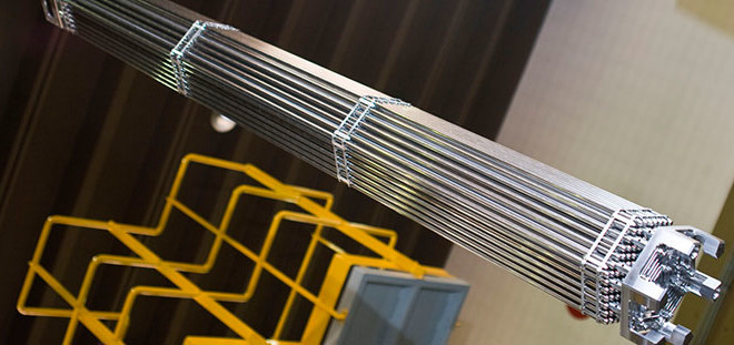 La CNEA concretó la primera remediación de residuos tras el cierre de la mina de uranio Huemul