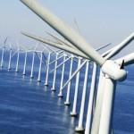 La energía eólica off shore es impulsada por empresas europeas