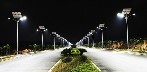 Se ahorarria un 60% en el alumbrado público si se incorpora tecnología LED