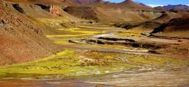 Jujuy y China cerraron el convenio para la construcción del parque solar en la Puna jujeña por 400 millones de dólares