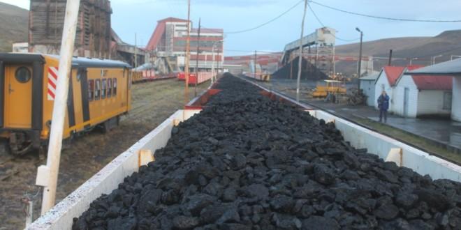 Suman equipos para aumentar la producción en Yacimientos Carboníferos de Río Turbio