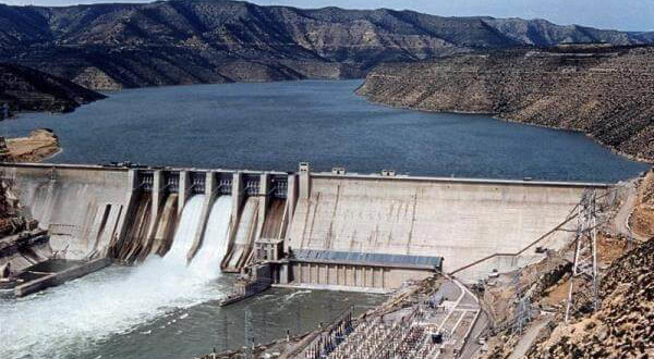 Se aprobó la construcción de las represas hidroeléctricas de Santa Cruz