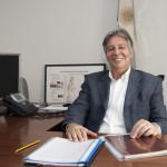 Secretario de Minería Daniel Meilán
