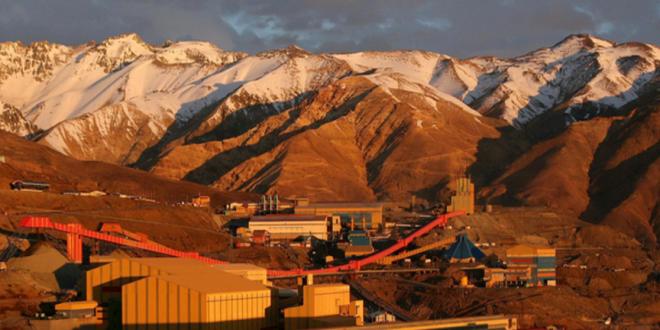 El Gobierno busca que la Argentina se convierta en uno de los seis mayores proveedores de recursos mineros del mundo