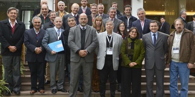 VI Seminario Internacional de Litio en la Región de Sudamérica conto con una amplia convocatoria